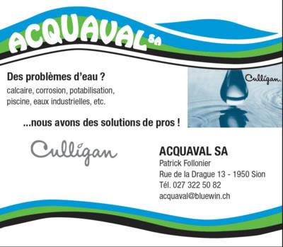 Acquaval