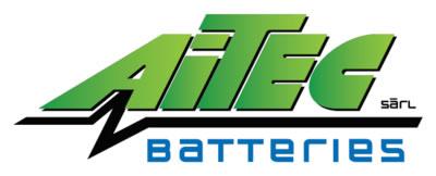 Aitec Batterie