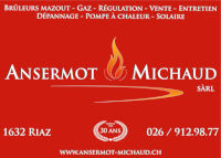 Ansermot- Michaud