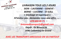 Bressoud Transports