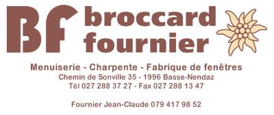 Broccard- Fournier