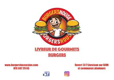 Burgers House