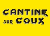 Cantine sur Coux