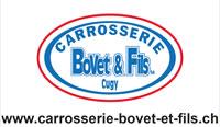 Carrosserie Bovet & Fils