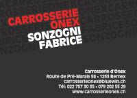 Carrosserie Onex