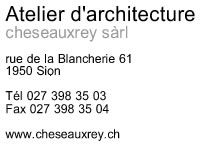 Cheseaux Rey