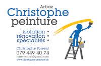 Christophe peinture