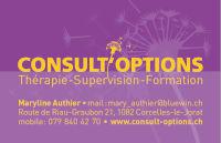 Consult Option