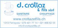 Crottaz & fils
