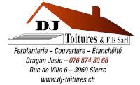 DJ Toiture