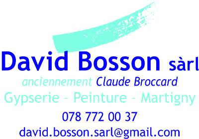 David Bosson