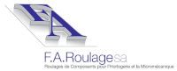 F.A Roulage