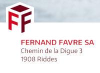 Fernand Favre