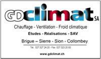 GD Climat