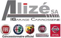 Garage Alizé