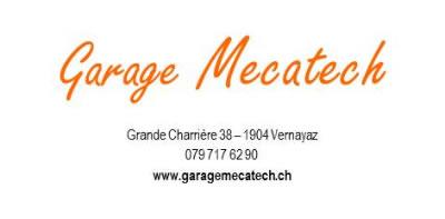 Garage Mecatech