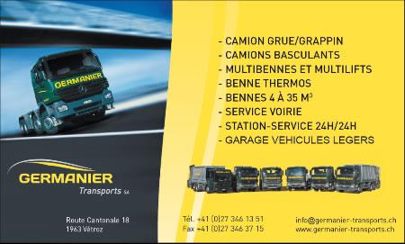 Germanier Transports