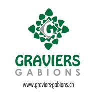 Graviers Gabions