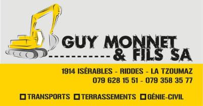 Guy Monnet & Fils