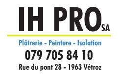 IH Pro
