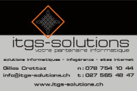 ITGS Solutions
