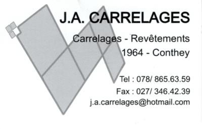 J.A. Carrelages