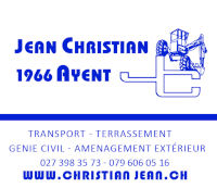 Jean Christian