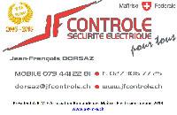 JF Controle