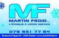 Martin Froid