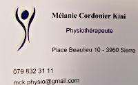 Mélanie Cordonier Kini