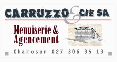 Menuiserie Carruzzo