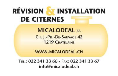 Micalodeal