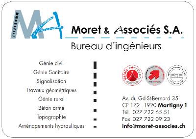 Moret & Associés