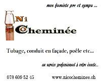 Nico Cheminée