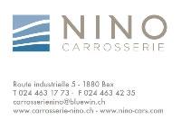 Nino Carrosserie