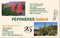 Pépinière Debrot