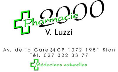 Pharmacie 2000