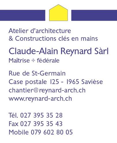 Reynard Architecture