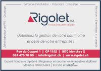 Rigolet SA