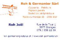 Roh et Germanier Sàrl