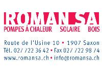 Roman SA
