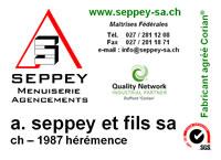 Seppey et fils SA