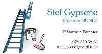StefGypserie