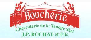Boucherie/Charcuterie de la Venoge