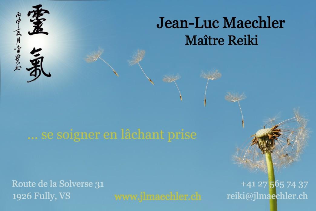 JL Maechler