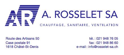 Rosselet