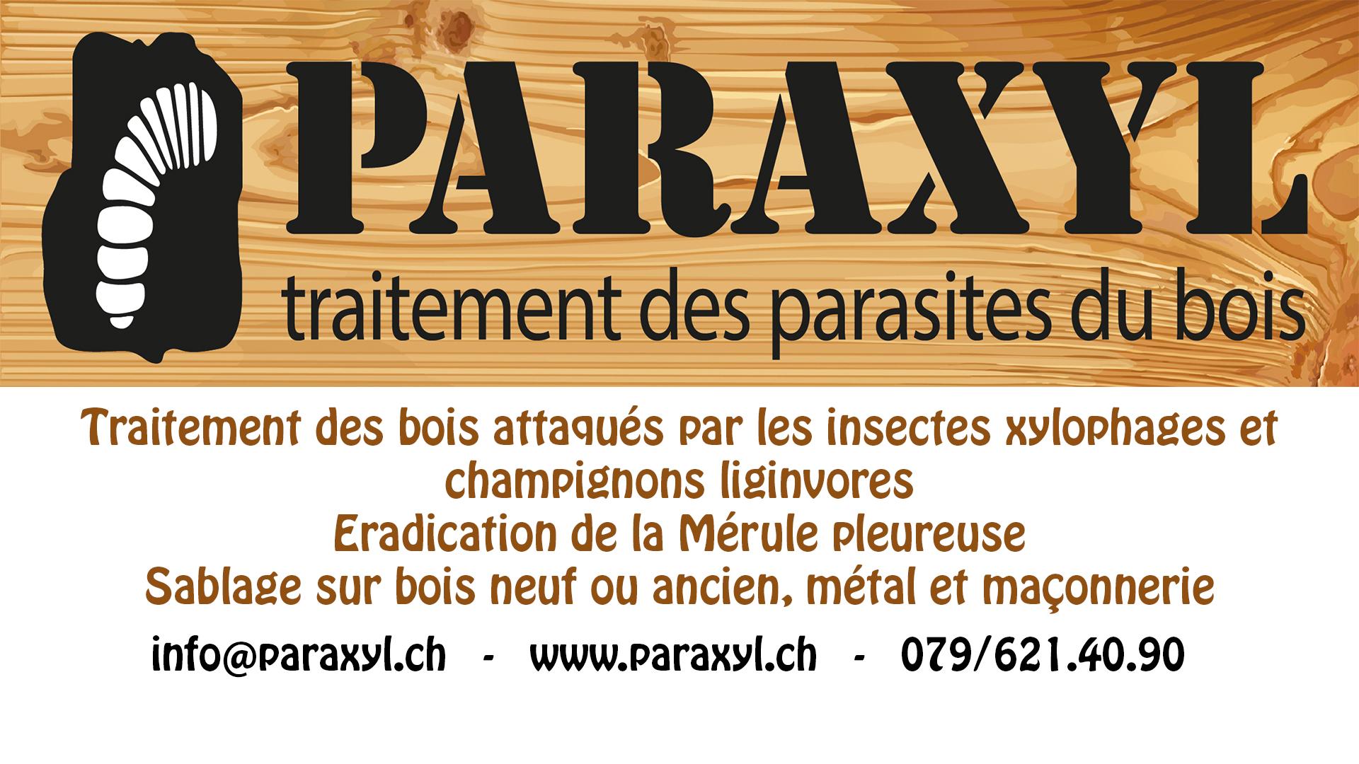 Paraxyl