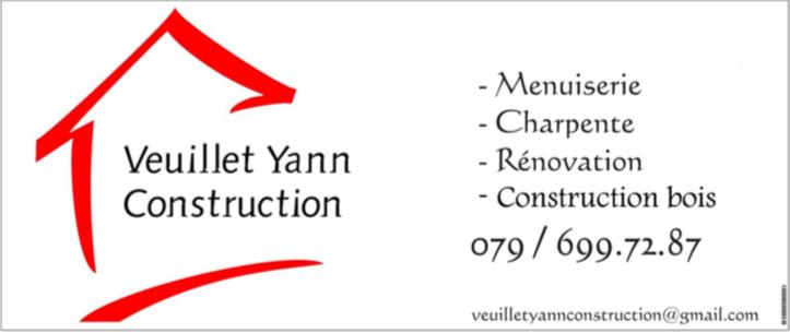 Veuillet Yann Construction