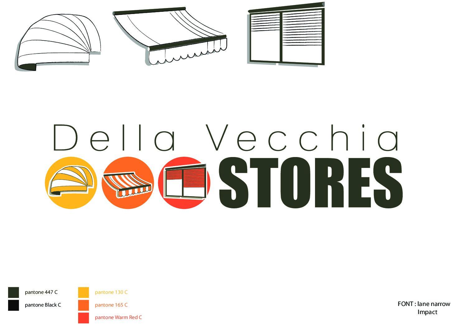 Della Vecchia Stores
