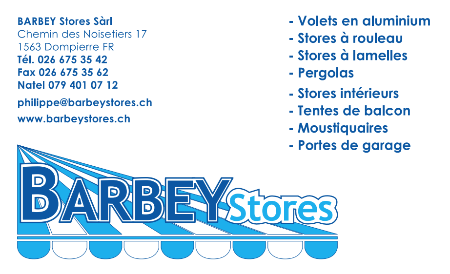 Barbey Stores